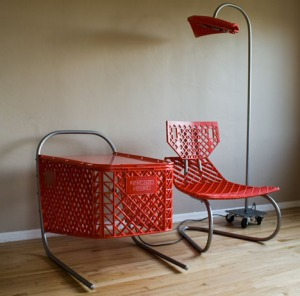 recycled-furniture-series